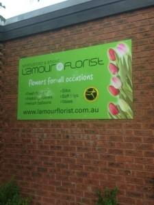 L'amour Florist - Beechworth Florist