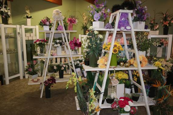 Myrtleford L'Amour Florist