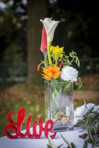 Bright Florist, Bright Flowers