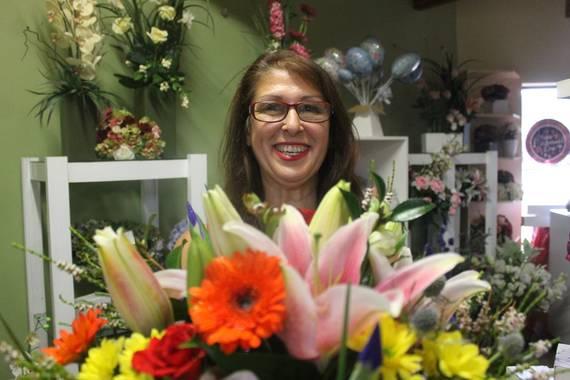 Franca Drummond - Myrtleford Florist